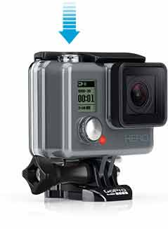 Comprar una GoPro HERO quickcapture