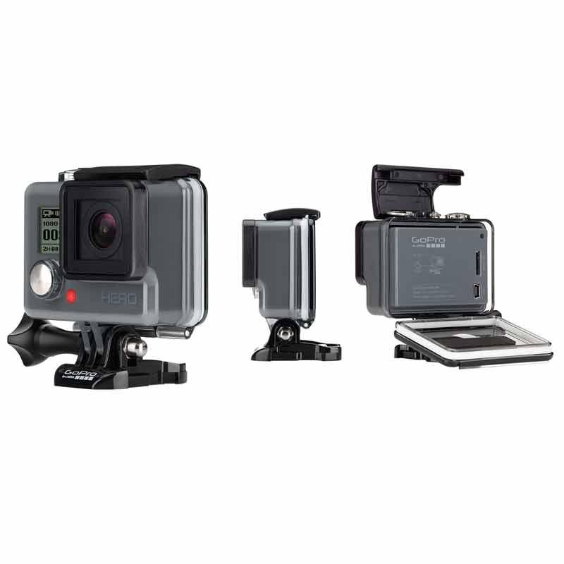 Comprar una GoPro HERO diseño